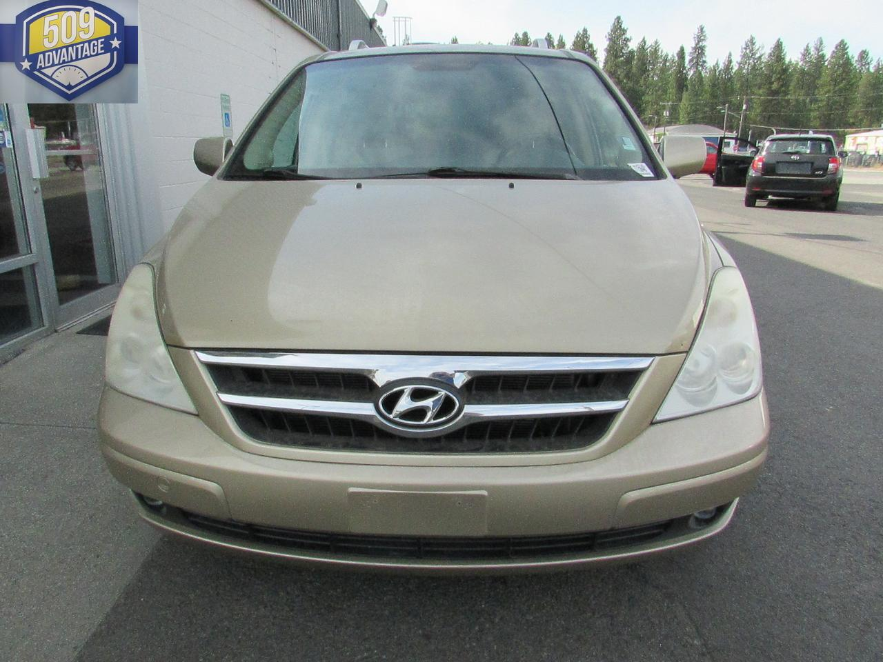 2007 HYUNDAI ENTOURAGE SE Limited Spokane Valley WA