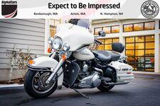 2007 Harley-Davidson FLHTPI Police Electra Glide