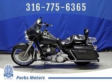 2007_Harley-Davidson_Road Glide__ Wichita KS