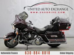 2007_Harley-Davidson_Ultra Classic_Flhtcui_ Addison IL