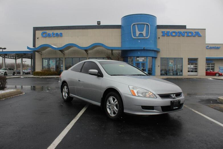 2007 Honda Accord 2dr I4 AT EX Richmond KY