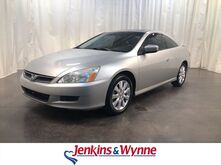 2007_Honda_Accord Cpe_2dr V6 AT EX-L_ Clarksville TN