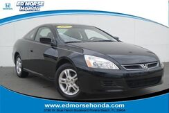 2007_Honda_Accord Cpe_EX-L_ Delray Beach FL
