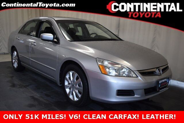 2007 Honda Accord EX-L Chicago IL