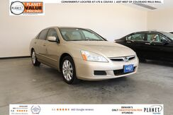 2007 Honda Accord EX-L Golden CO