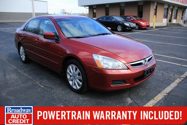 2007 Honda Accord EX-L Green Bay WI