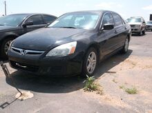 2007_Honda_Accord_EX-L Sedan AT_ Muleshoe TX