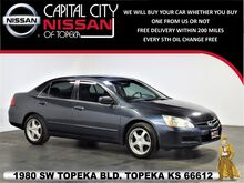 2007_Honda_Accord_EX-L_ Topeka KS
