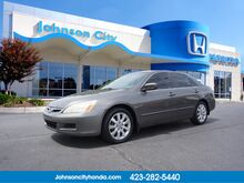 2007_Honda_Accord_EX-L V-6 w/Navi_ Johnson City TN