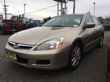 2007_Honda_Accord_EX-L_ Everett WA
