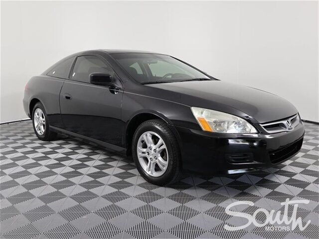 2007 Honda Accord EX Miami FL