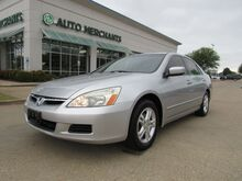 2007_Honda_Accord_LX SE Sedan AT_ Plano TX