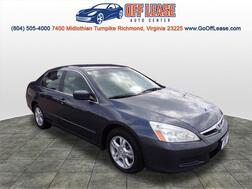2007_Honda_Accord_LX SE Sedan AT_ Richmond VA