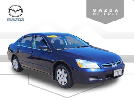 2007_Honda_Accord_LX_ Erie PA