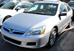 2007_Honda_Accord Sdn_EX-L - w/ LEATHER SEATS & SATELLITE_ Lilburn GA