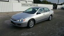 2007_Honda_Accord Sdn_EX-L_ Gainesville TX