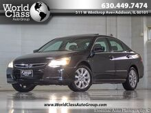 2007_Honda_Accord Sdn_EX-L_ Chicago IL