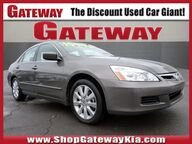 2007 Honda Accord Sdn EX-L Denville NJ