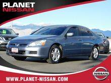 2007_Honda_Accord Sdn_EX_ Las Vegas NV