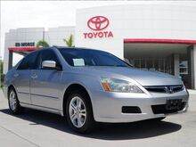 2007_Honda_Accord Sdn_LX SE_ Delray Beach FL