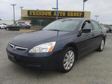 Honda Accord Sdn LX SE 2007