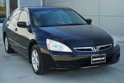 2007_Honda_Accord Sdn_LX SE_ Normal IL