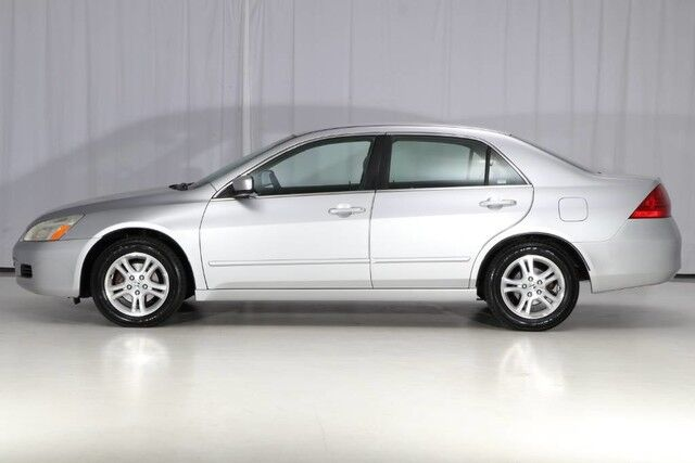 2007 Honda Accord Sdn LX SE West Chester PA