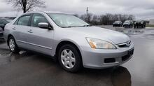 2007_Honda_Accord Sdn_LX_ Watertown NY