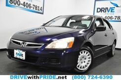 2007_Honda_Accord Sdn_VP_ Houston TX