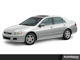 2007_Honda_Accord Sedan_EX_ Littleton CO