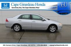 2007_Honda_Accord Sedan_LX SE_ Cape Girardeau MO
