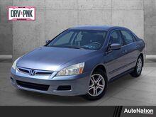 2007_Honda_Accord Sedan_LX SE_ Roseville CA