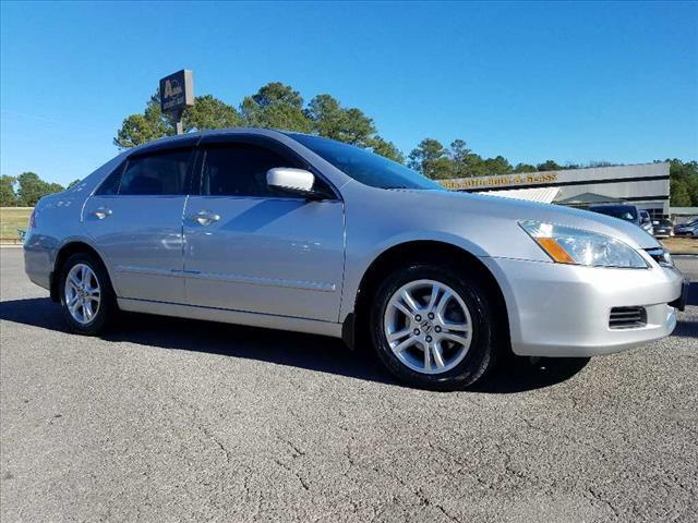 2007 Honda Accord Special Edition Chattanooga TN