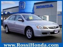 2007_Honda_Accord_Special Edition_ Vineland NJ