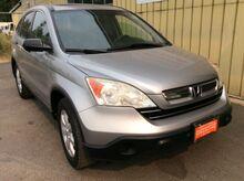 2007_Honda_CR-V_EX 4WD AT_ Spokane WA