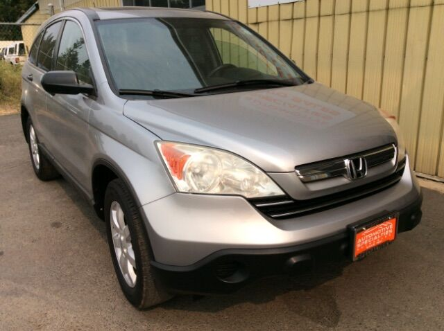 2007 Honda CR-V EX 4WD AT Spokane WA