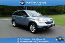 2007 Honda CR-V EX AWD ** GUARANTEED FINANCING ** ONE OWNER **