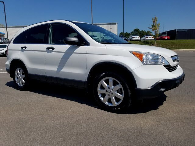 2007 Honda CR-V EX Chattanooga TN