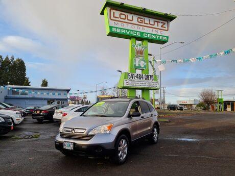 2007 Honda CR-V EX Eugene OR