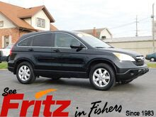 2007_Honda_CR-V_EX_ Fishers IN