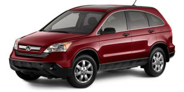 2007 Honda CR-V EX Green Bay WI