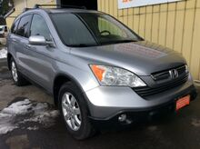 2007_Honda_CR-V_EX-L 4WD AT_ Spokane WA