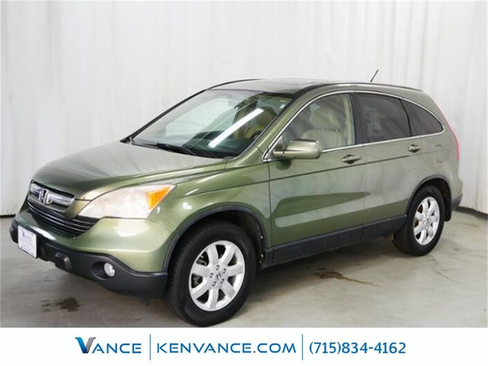 Used Honda Crv For Sale Near Me >> Used Honda Cr V For Sale In Eau Claire Ken Vance Motors