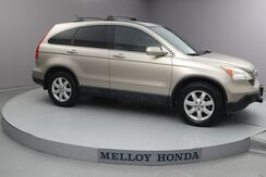 2007_Honda_CR-V_EX-L_ Farmington NM