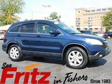 2007_Honda_CR-V_EX-L_ Fishers IN