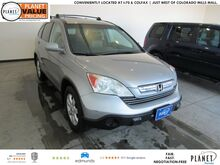 2007 Honda CR-V EX-L Golden CO