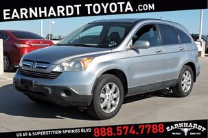 2007_Honda_CR-V_EX-L *HEATED SEATS*_ Phoenix AZ