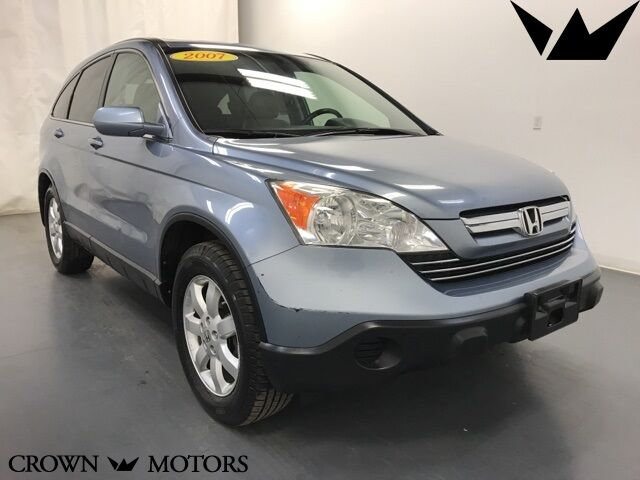2007 Honda CR-V EX-L Holland MI