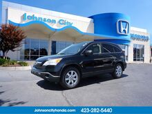 2007_Honda_CR-V_EX-L_ Johnson City TN