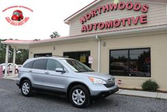 2007_Honda_CR-V_EX-L_ North Charleston SC
